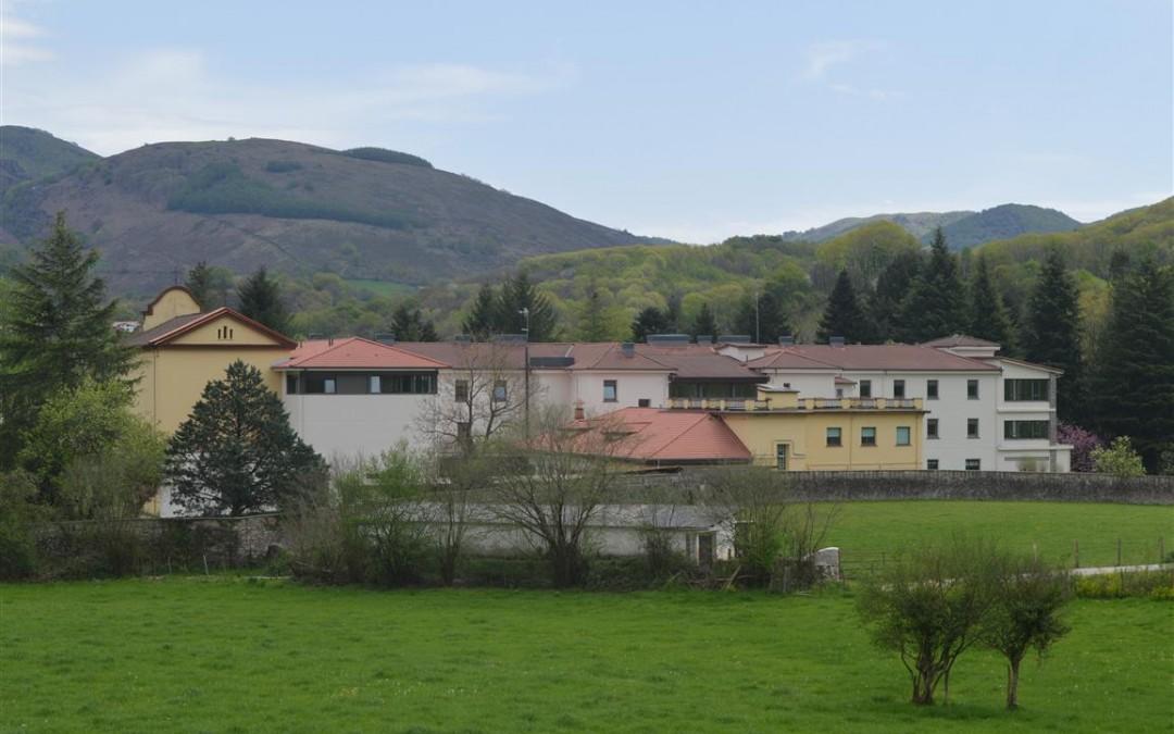Rehabilitacion de centro residencial