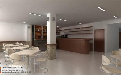 Cafeteria (2)