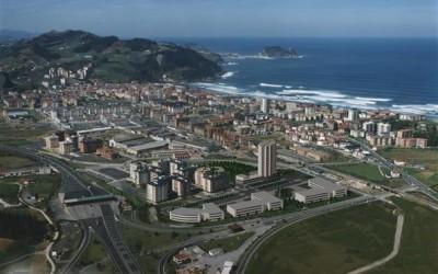 SCAT Urbanizacion