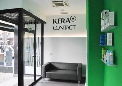 Optica Kera Contact