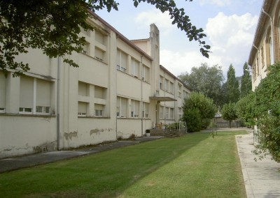 Acondicionamiento y Mejora de Residencia