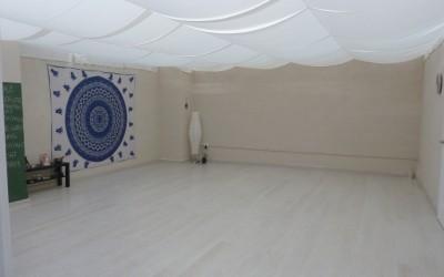 ArqTecPamplona Centro de yoga